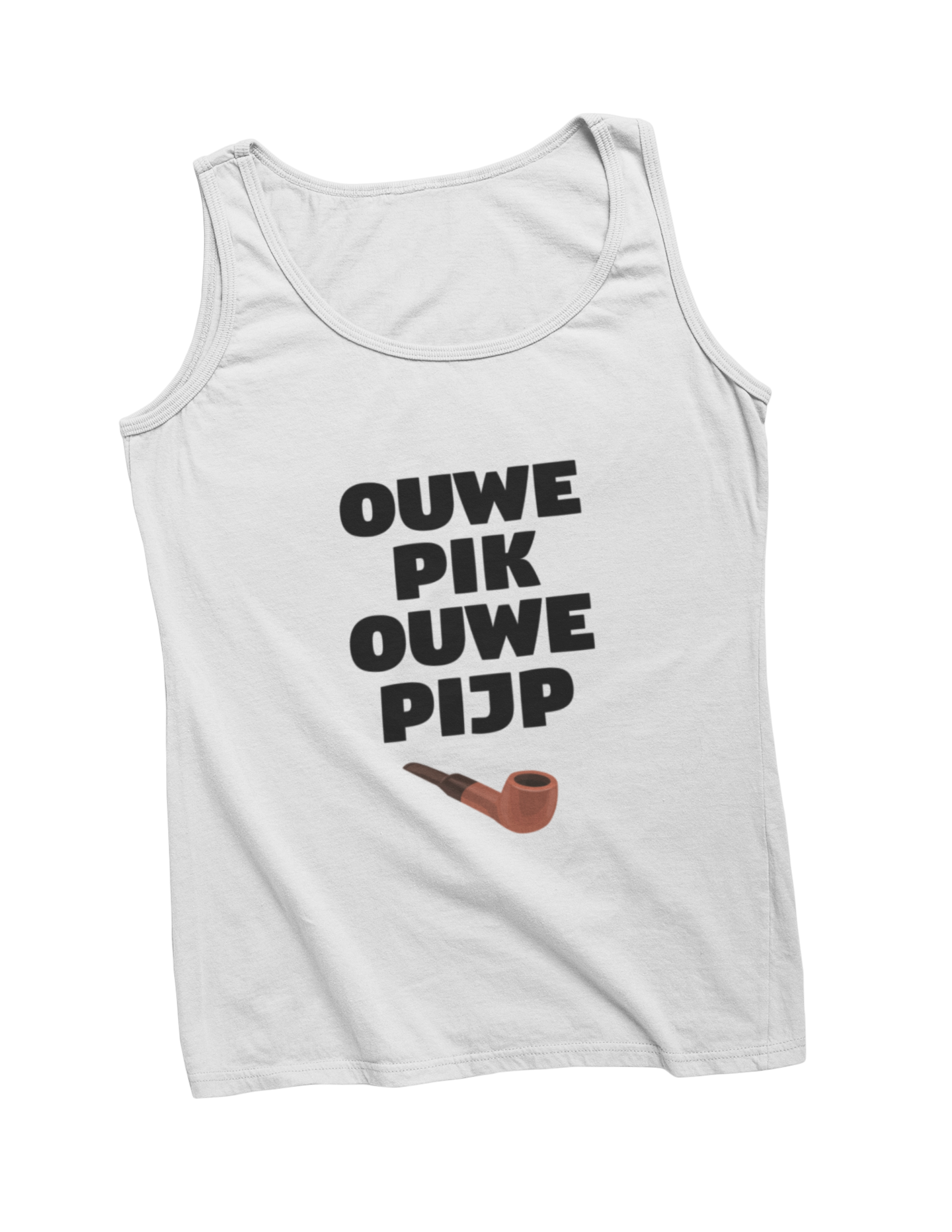 Donnies Webshop | Ouwe pik ouwe pijp | donnie.nl
